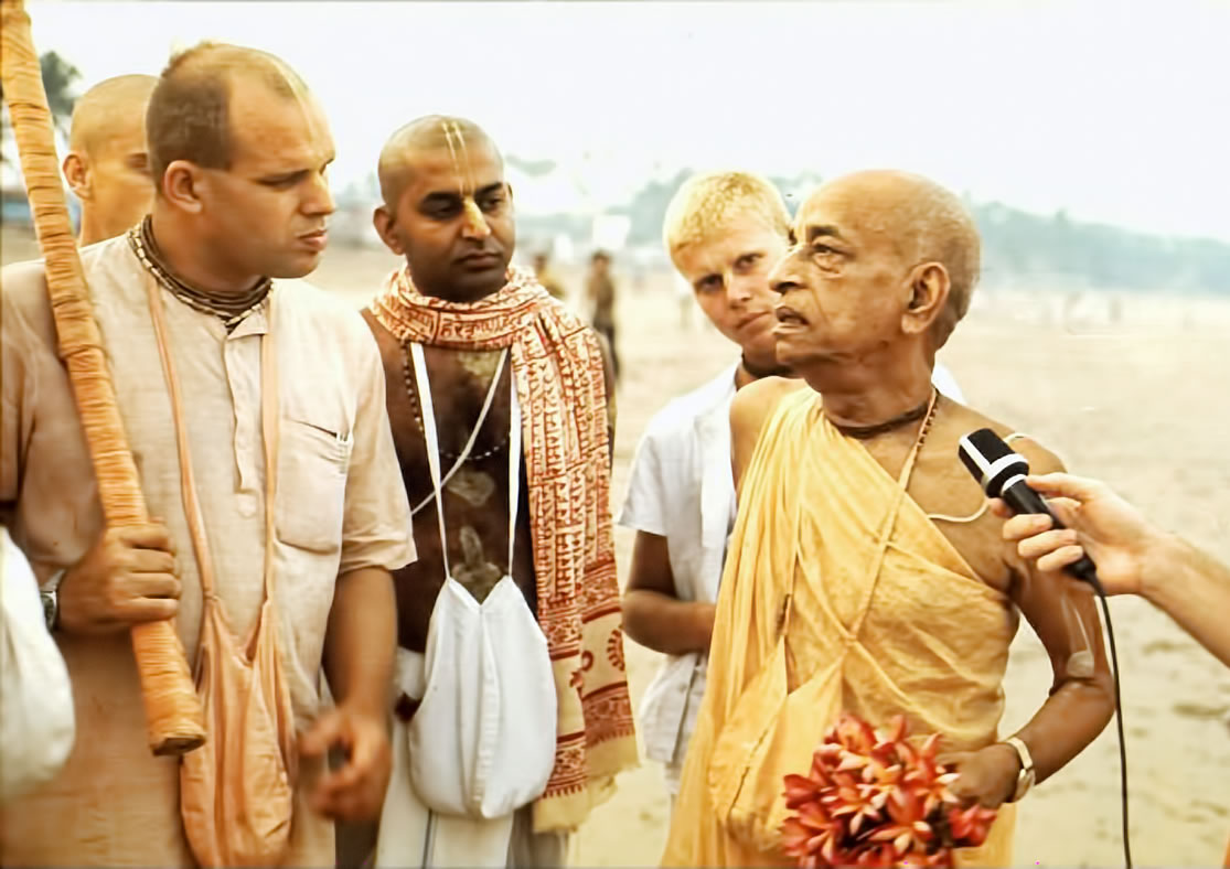 """What does it mean to be fully Krsna conscious?"""